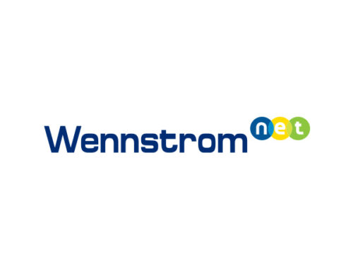 Wennstrom NET – new company recharges to meet the future!
