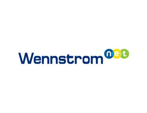 Wennstrom NET – ny konstellation laddar om för att möta framtiden!